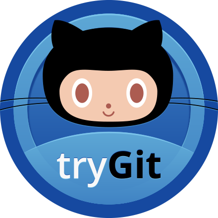 git badge
